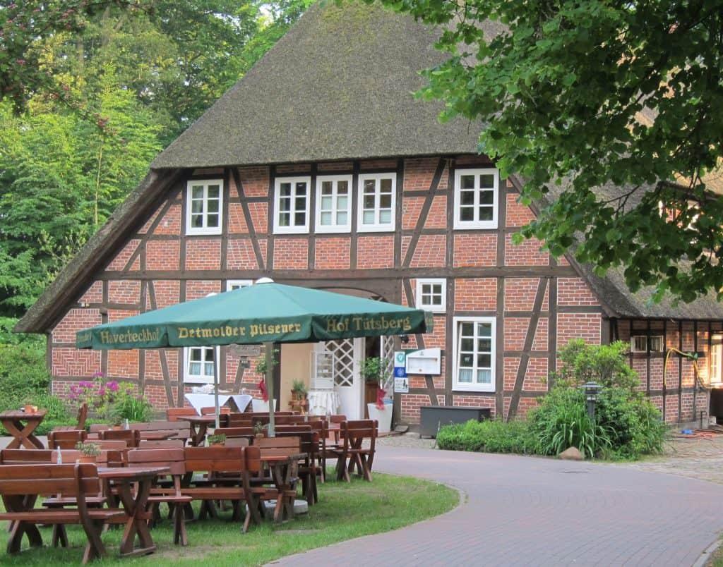 Restaurant Hof Tütsbers