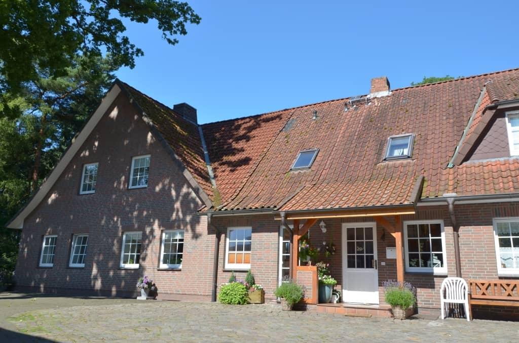 Ferienhof Lührs in Schneverdingen-Reinsehlen
